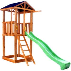 Детская площадка Можга Спортивный городок 1 крыша тент