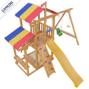 Детская площадка Самсон Кирибати