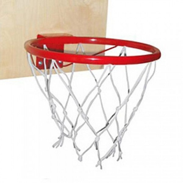 Баскетбольное кольцо со щитом