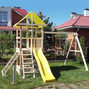 Детские площадки Элемент