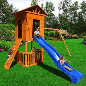 Детские площадки Можга
