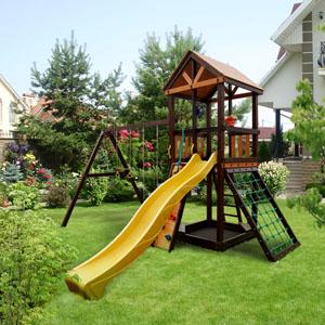 Детские площадки Perfetto Sport