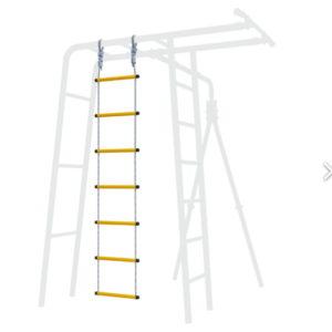 ROMANA Лестница веревочная уличная