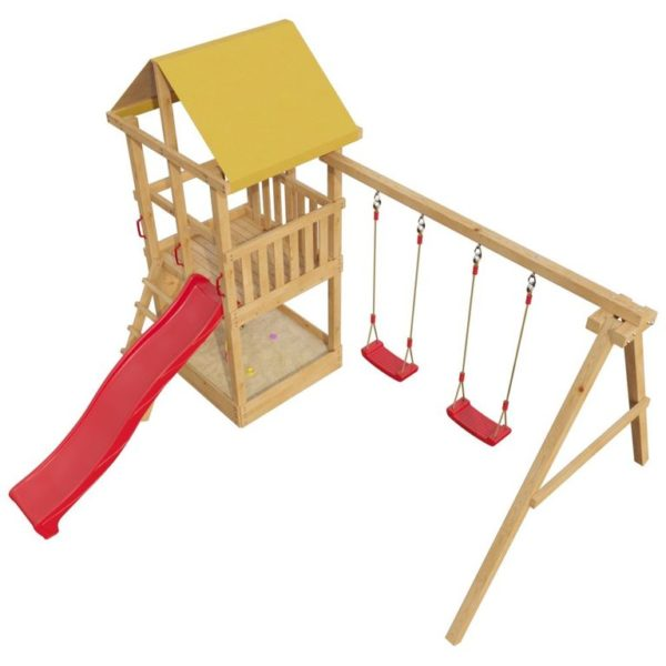 Детская площадка для дачи 6-й Элемент