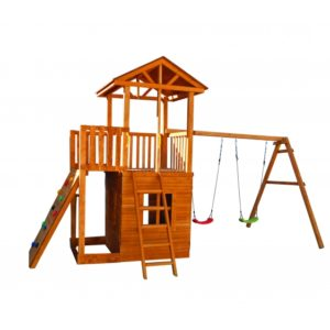 Детская площадка Можга Спортивный городок 3