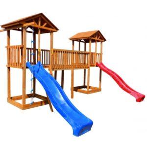 Детская площадка Можга Спортивный городок 6