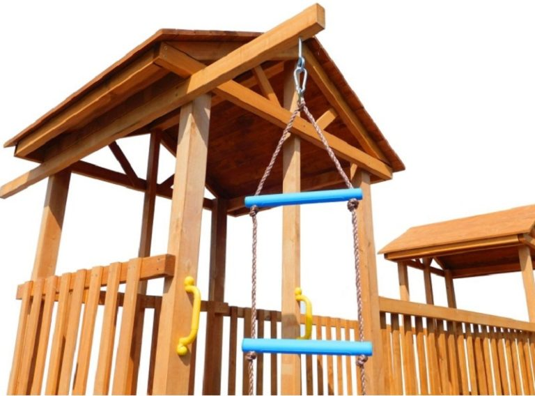 Детская площадка Можга Спортивны