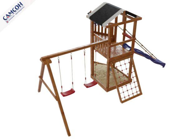 Детская игровая площадка Баунти3_
