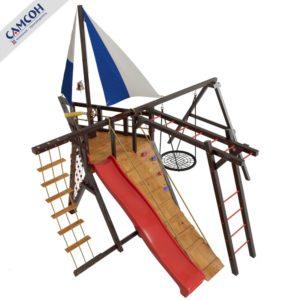 Детская игровая площадка фрегат1_