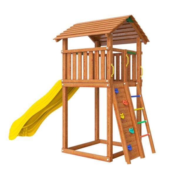 Детские городки Jungle Cottage_2