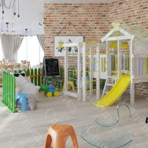Детский игровой комплекс САВУШКА BABY CLUB — 1