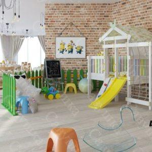 Детский игровой комплекс САВУШКА BABY CLUB — 3