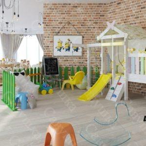 Детский игровой комплекс САВУШКА BABY CLUB — 6