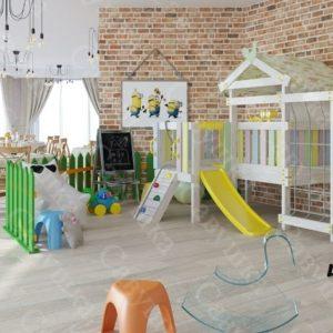 Детский игровой комплекс САВУШКА BABY CLUB — 7