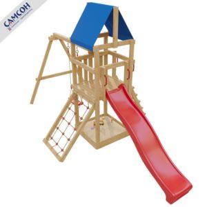 Детская площадка Самсон 7-й Элемент