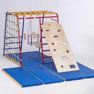 Детские площадки SportsWill