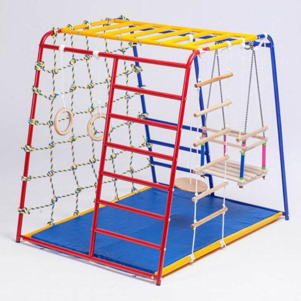 SportsWill Спортивный комплекс Baby Hit classic