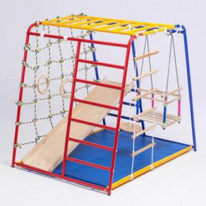 SportsWill Спортивный комплекс Baby Hit maxi_1