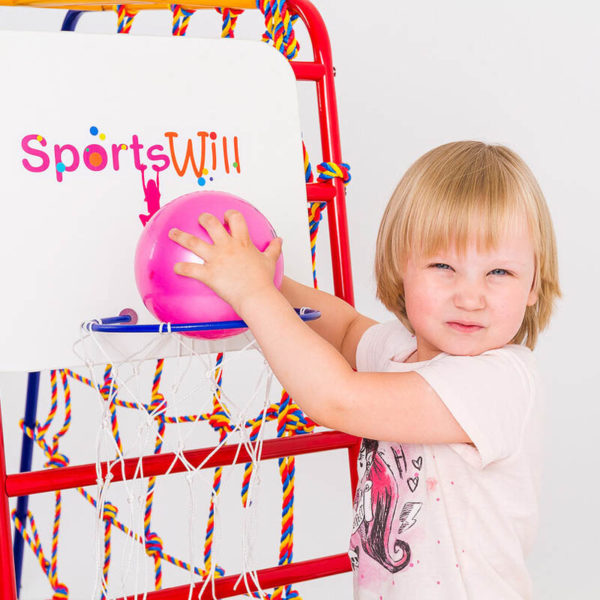 SportsWill Спортивный комплекс Baby Hit Vip_3