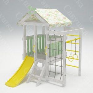 Игровой комплекс Савушка Baby - 12_1