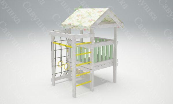 Игровой комплекс Савушка Baby - 12_2