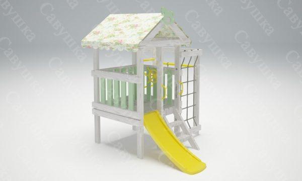 Игровой комплекс Савушка Baby - 12_4