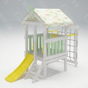 Игровой комплекс Савушка Baby - 13_1