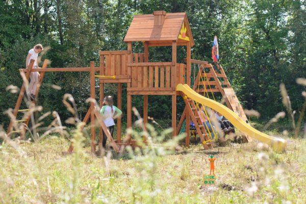 Детская площадка Выше Всех Победа Спорт_1