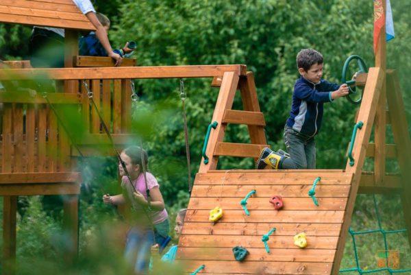 Детская площадка Выше Всех Победа Спорт_3