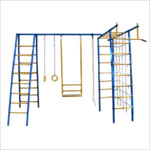Уличный-детский-спортивный-комплекс-Kampfer-Active-Game-Plus