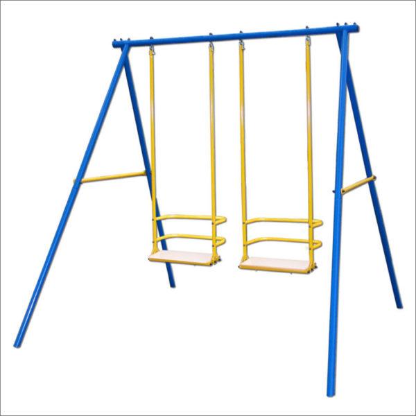 Уличный-детский-спортивный-комплекс-Kampfer-Double-Space