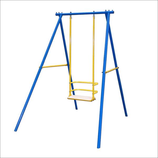 Уличный-детский-спортивный-комплекс-Kampfer-Single-Space