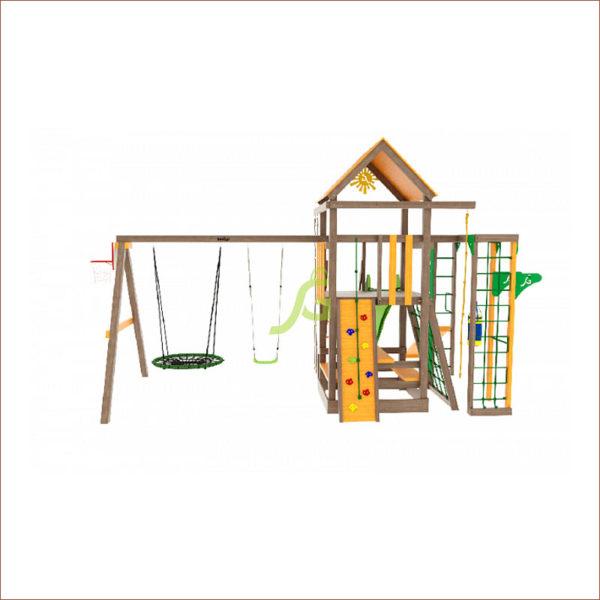 Детская площадка IgraGrad Спорт 1_3