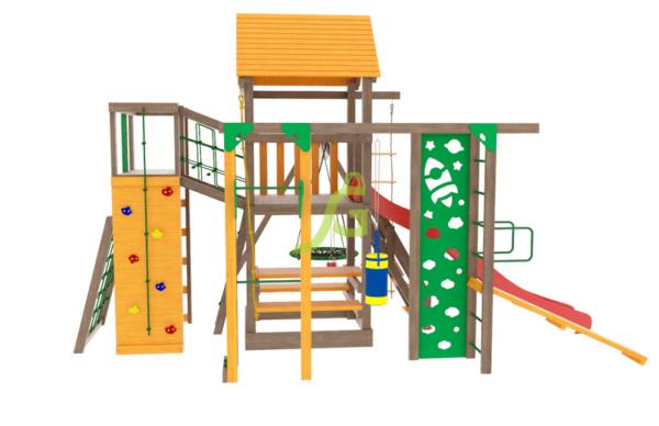 Детская площадка IgraGrad Спорт 2_1