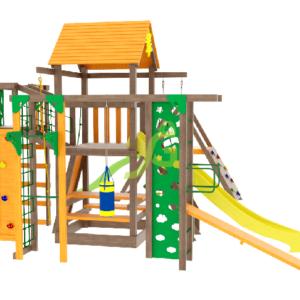 Детская площадка IgraGrad Спорт 3_1