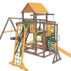 Детская площадка IgraGrad Спорт 4_1