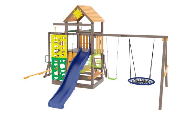 Детская площадка IgraGrad Спорт 4_2