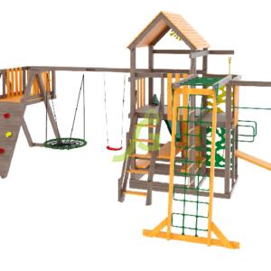 Детская площадка IgraGrad Спорт 5_1
