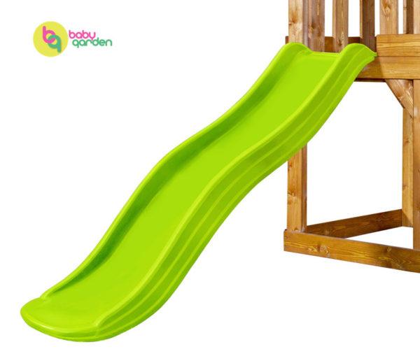 Детская игровая площадка Babygarden Play 1 LG (light green)_1