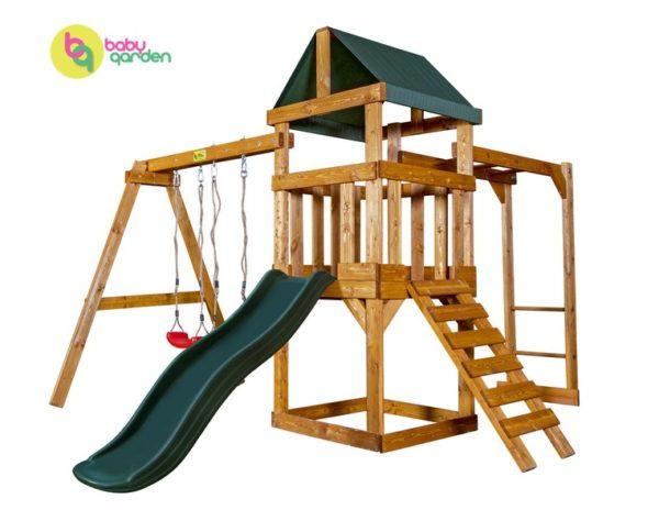 Детская игровая площадка Babygarden Play 3_1