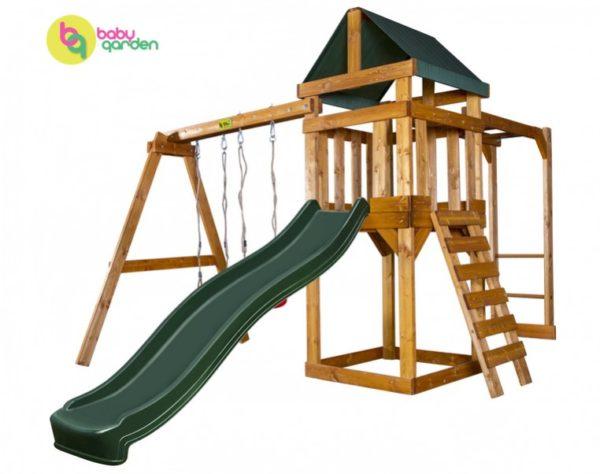 Детская игровая площадка Babygarden Play 4_1