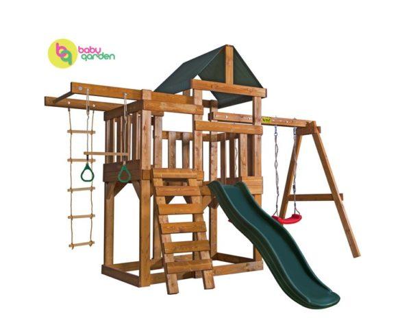 Детская игровая площадка Babygarden Play 5_1