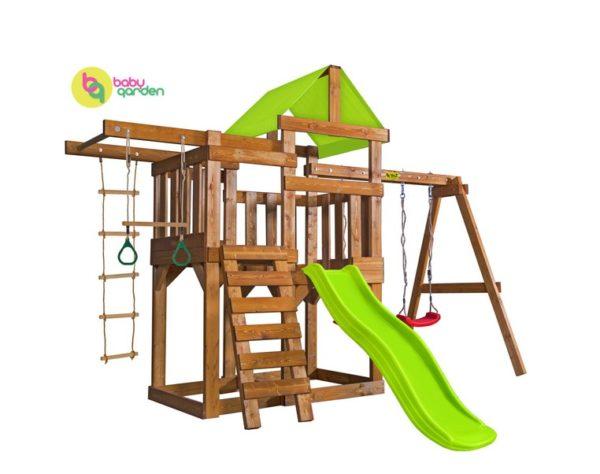 Детская игровая площадка Babygarden Play 5_2