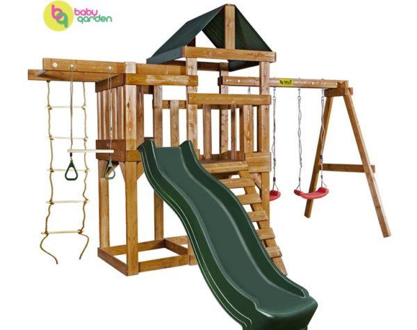 Детская игровая площадка Babygarden Play 6_1