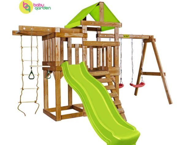 Детская игровая площадка Babygarden Play 6_2