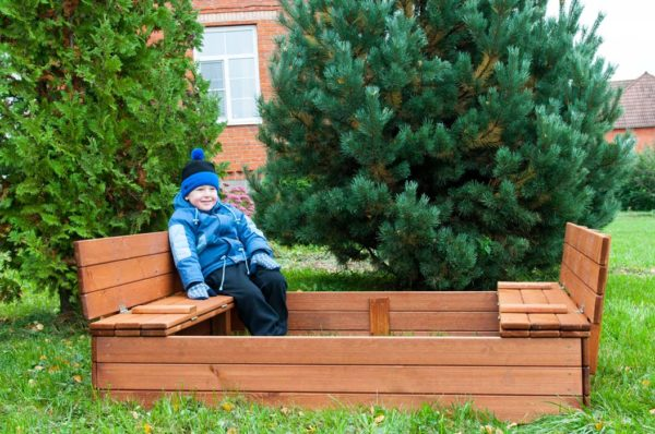 Детская площадка Выше Всех Крепость Викингов_6